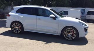Новые диски на Porsche Cayenne R20-R21 Имеются шины лето-зима Датчики дав за 280 000 тг. в Алматы