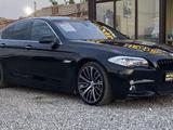 BMW 535 2012 года за 12 500 000 тг. в Актобе – фото 4