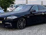 BMW 535 2012 года за 12 500 000 тг. в Актобе – фото 5