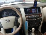 Nissan Patrol 2012 года за 11 000 000 тг. в Нур-Султан (Астана) – фото 5