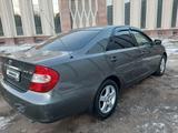 Toyota Camry 2004 года за 6 150 000 тг. в Алматы – фото 3