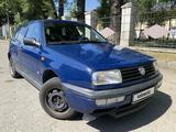 Volkswagen Golf 1994 года за 1 000 000 тг. в Алматы – фото 3