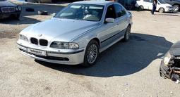 BMW 523 1998 года за 1 400 000 тг. в Костанай