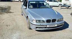BMW 523 1998 года за 1 400 000 тг. в Костанай – фото 3