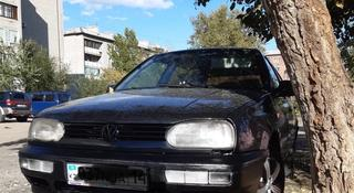 Volkswagen Golf 1992 года за 920 000 тг. в Павлодар