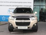 Chevrolet Captiva 2012 года за 4 950 000 тг. в Алматы – фото 2