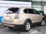 Chevrolet Captiva 2012 года за 4 950 000 тг. в Алматы – фото 5