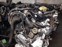 Двигатель и коробка 3GR -FSE за 335 000 тг. в Алматы