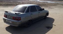 ВАЗ (Lada) 2110 (седан) 2005 года за 700 000 тг. в Уральск – фото 3