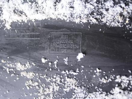 Передний бампер на x6 f16 оригинал, есть трещина 1830 за 40 000 тг. в Нур-Султан (Астана) – фото 2
