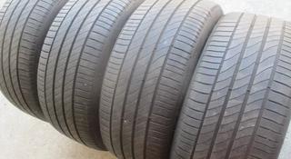 Резина летняя 255 45 18 Michelin Primasy за 200 000 тг. в Алматы