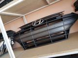 Решётка радиатора на Kia Optima 2010-2010 за 35 000 тг. в Шымкент – фото 5