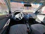 Hyundai Accent 2014 года за 4 100 000 тг. в Нур-Султан (Астана) – фото 5