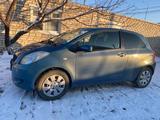 Toyota Yaris 2007 года за 4 100 000 тг. в Уральск