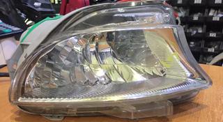 Противотуманка Lexus LS460 в Алматы