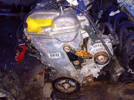 Двигатель на Nissan Tiida за 33 333 тг. в Алматы – фото 3
