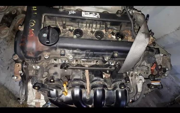 Двигатель акцент, рио g4fc призовой из Кореей за 550 000 тг. в Алматы