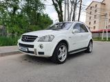 Mercedes-Benz ML 63 AMG 2007 года за 8 800 000 тг. в Алматы