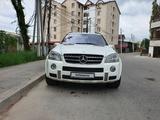 Mercedes-Benz ML 63 AMG 2007 года за 8 800 000 тг. в Алматы – фото 2