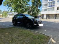 Hyundai Tucson 2019 года за 11 600 000 тг. в Алматы