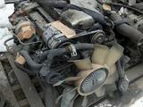 Двигатель (мотор) 4м42 в Алматы