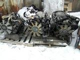 Двигатель (мотор) 4м42 в Алматы – фото 2