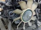 Двигатель (мотор) 4м42 в Алматы – фото 3