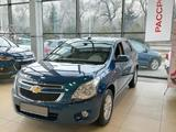 Chevrolet Cobalt 2020 года за 5 190 000 тг. в Алматы – фото 3
