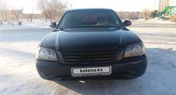 Kia Optima 2001 года за 2 100 000 тг. в Нур-Султан (Астана) – фото 2