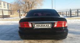 Kia Optima 2001 года за 2 100 000 тг. в Нур-Султан (Астана) – фото 3