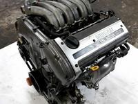 Двигатель nissan vq30de cefiro за 100 тг. в Алматы