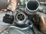 Турбина на Bmw f10 535xi бмв ф10, ф07, ф01, ф02… за 250 000 тг. в Алматы – фото 3