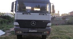 Mercedes-Benz  Actros 3343 1998 года за 12 000 000 тг. в Алматы – фото 4