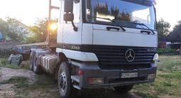Mercedes-Benz  Actros 3343 1998 года за 12 000 000 тг. в Алматы – фото 5