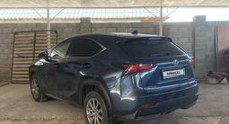 Lexus NX 200 2015 года за 13 000 000 тг. в Алматы