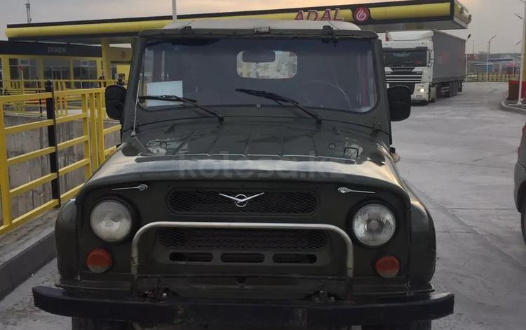 УАЗ 3151 2001 года за 800 000 тг. в Шымкент