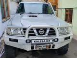 Nissan Safari 1998 года за 4 050 000 тг. в Алматы