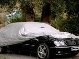 Mercedes-Benz CL 600 2003 года за 6 200 000 тг. в Алматы – фото 4