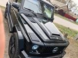 Mercedes-Benz G 500 2000 года за 8 000 000 тг. в Караганда – фото 4