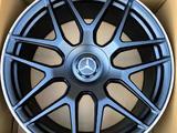 Оригинал диски Mercedes-Benz/AMG за 1 935 000 тг. в Алматы – фото 3
