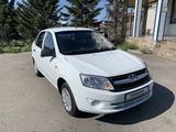 ВАЗ (Lada) Granta 2190 (седан) 2013 года за 2 500 000 тг. в Павлодар – фото 3