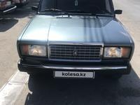ВАЗ (Lada) 2107 2010 года за 1 450 000 тг. в Шымкент