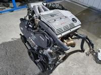 Двигатель мотор на Lexus RX300 1MZF 4WD за 450 000 тг. в Кызылорда