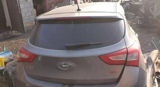 Крышка багажника в сборе Хюндай i30 за 666 666 тг. в Алматы