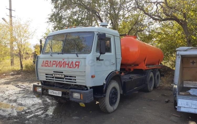 КамАЗ 2006 года за 8 000 000 тг. в Нур-Султан (Астана)