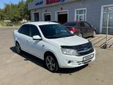 ВАЗ (Lada) Granta 2190 (седан) 2013 года за 2 300 000 тг. в Жезказган
