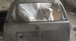 Дверь багажника + подномерник на дверь багажника тойота Ланд Крузер… за 180 000 тг. в Алматы