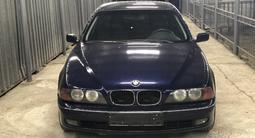 BMW 528 1997 года за 2 700 000 тг. в Алматы