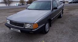 Audi 100 1990 года за 1 050 000 тг. в Талдыкорган – фото 3