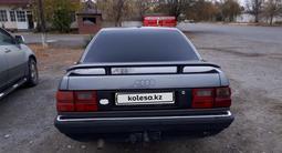Audi 100 1990 года за 1 050 000 тг. в Талдыкорган – фото 5